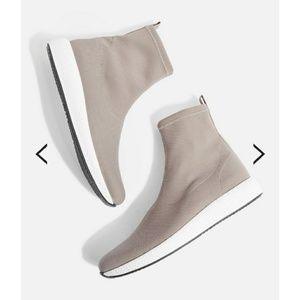 Toucan sock boots